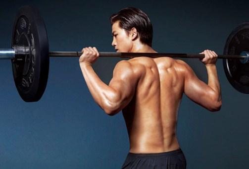 韓国人が筋肉に対する意識が高い理由。