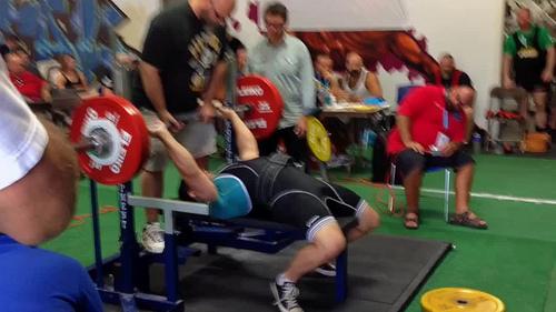【RM】「何キロで何回やればいいの?」筋肥大のカギを握る重要なポイント、使用重量の決め方とは。