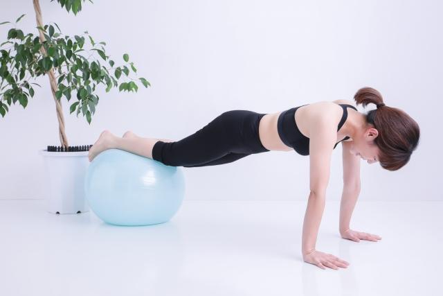 なぜ日本人は体幹やインナーマッスルばかりを鍛えたがるのか。