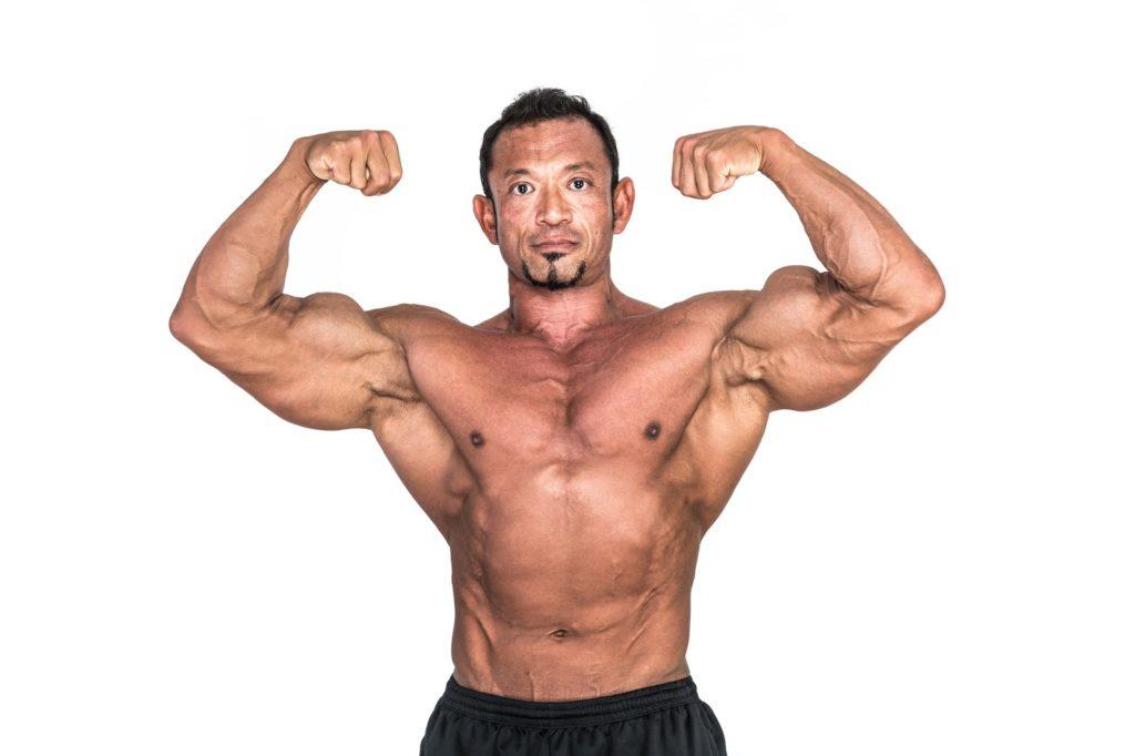 【筋肉ファースト】マッチョは知っている、筋肥大を目的とした筋トレのポイント。