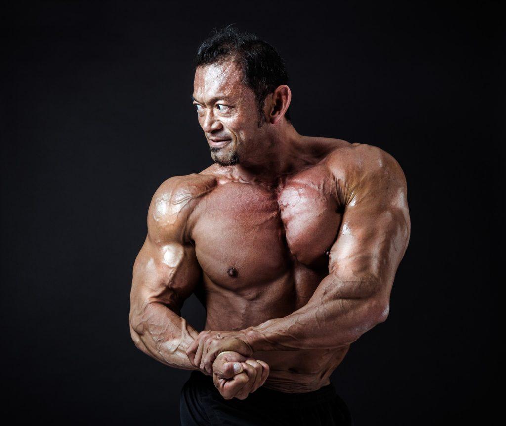 「ムキムキにはなりたくないけど、ある程度の筋肉は付けたい」という人へのご提案