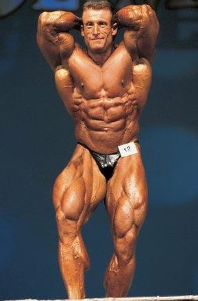 Garison_Mott_さんのボード「Bodybuilding」のピン___Pinterest
