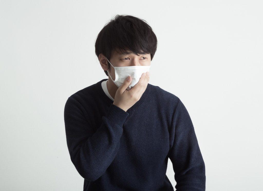 風邪をひいたら筋トレはやめときましょう。