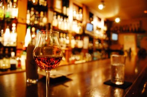 筋トレとお酒について
