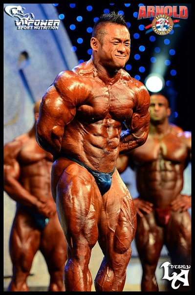 arnold20134