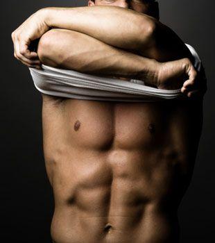 サーキットトレーニングで体脂肪を燃やす!「痩せる」のではなく「絞る」!