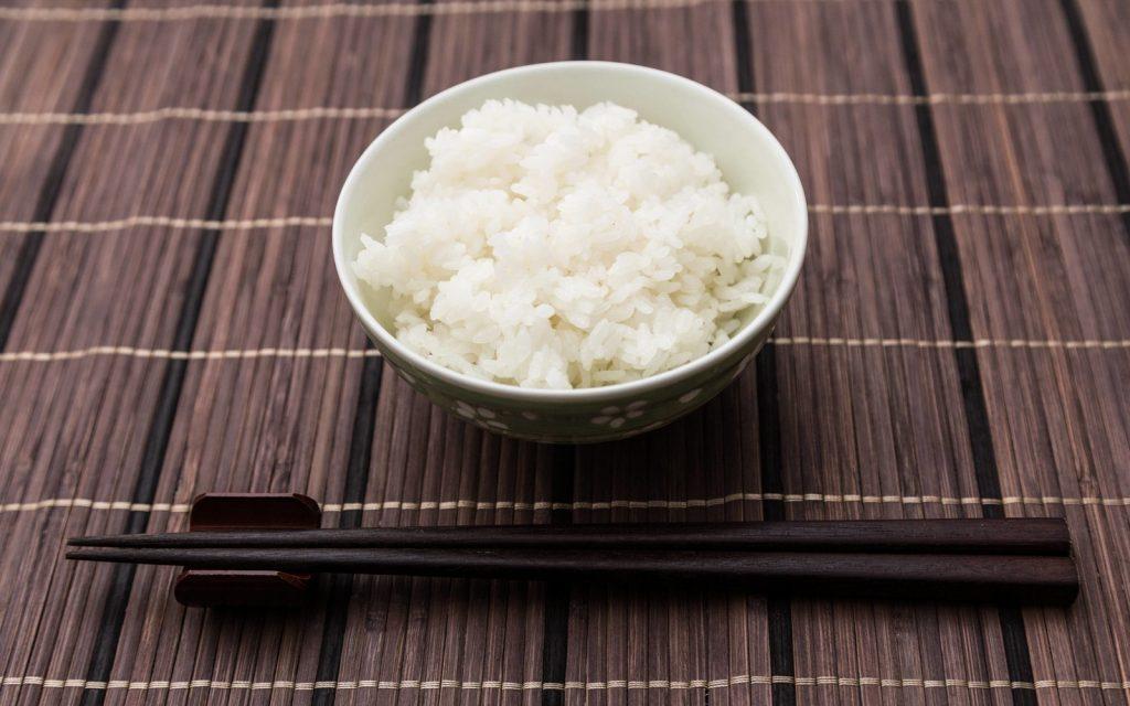 どれだけ食べる?いつ食べる?お米との上手なつきあい方。