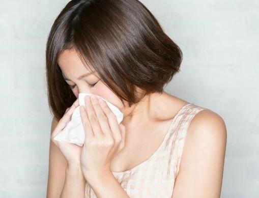花粉症が8割治るという食事療法はダイエットにもなって一石二鳥
