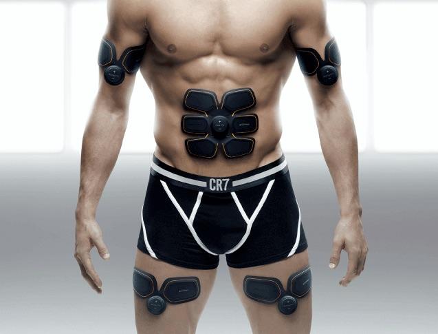 シックスパッドなどのEMS腹筋ベルトを徹底解析。ホントに楽して痩せられる?