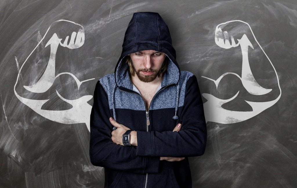 正しい努力をしよう。筋トレしても体に変化がない時に考えられる原因と対策