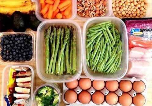 筋肉を成長させるための栄養摂取に関する5つのルール