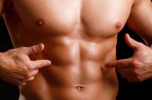 【腹筋】忘れていませんか?腹筋を割りたい人が意識すべきこと。